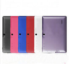 """New 7"""" inch Google Android 4.2 Dual Core Tablet PC  WIFI Dual Camera Q8"""