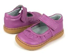 Livie and Luca Orchid Ruche Shoe Size 4, 5, 6, 7, 8, 9, 10, 11, 12, 13 $60.00