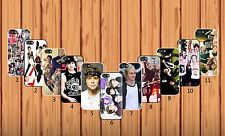 for iPhone 5/5S hard case cover 5SOS - add message if need iphone 6 6 plus