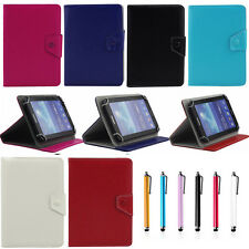Universal PU Leather Case Cover For Samsung Galaxy Note 8.0 & 8 Inch Tablet PC