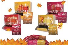 **CLEARANCE SALE** LYNCH HOT PEAR POWDERED FRUIT TEA : 10 x 23g SACHETS