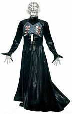 New DELUXE HELLRAISER PINHEAD HALLOWEEN COSTUME (Pre-Teen OR Young Men) Cosplay