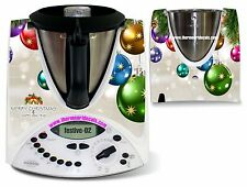 Thermomix Sticker Decal             (Code: Festive_02)