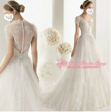 FS276 Women's Wedding dress White Dress Formal Dress Bride Dress Ball Gown Gift