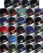 2014-15 NFL NEW ERA SIDELINE Cuffed TECH KNIT Cap Beanie OSFM