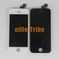 LCD Display Touch Screen Digitizer Assembly Repair for iphone 5