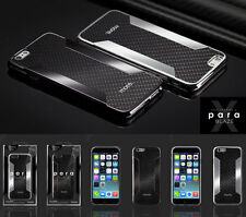 More Thing Para Blaze CX Real Carbon Fibre Case Cover for Apple iPhone 6 - 4.7