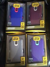 OtterBox Defender Series Case Belt Clip for Samsung Galaxy Note 3 III Variations
