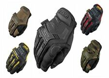HOT Mechanix Wear Street Riding Protection M-Pact Motorcycle Gloves Size M L XL