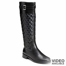 NIB A2 By Aerosoles High Ride Out Pariwinkle In an Instint Tall Riding Boots