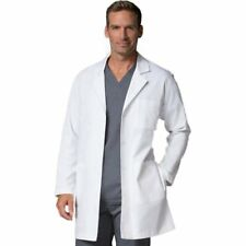 MAEVN UNISEX LAB COAT -7551-(NEW, SIZES XS -5XL)
