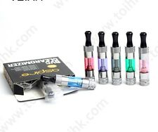 ASPIRE MAXI BVC CLEAROMIZER 5 PACK BOTTOM VERTICAL COIL TANK UPGRADE FROM BDC