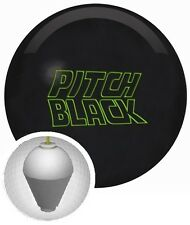 Storm Pitch Black Bowling Ball New 12 LB Excellent For Dry Lanes.