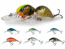 Salmo Hornet 5cm 7g floating leurres *PSA-5F* + NEW COLORS 2015