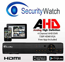 DVR Digital Video Recorder Low Cost Compact Modern Security DVR Affordable