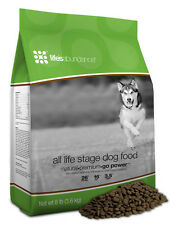 Life's Abundance Premium Health Dog Food-Several Varieties!