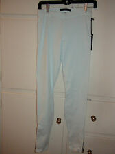 Women's Joe's Jeans Legging Mineral Sky Blue NWT IEMQ5961 Size Small