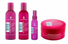 Lee Stafford HAIR GROWTH Hair Products SHAMPOO Conditioner TREATMENT Leave In