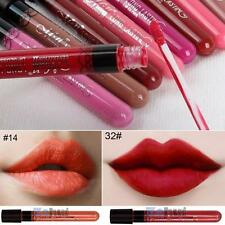 Hot 36 Color Beauty Makeup Waterproof Lip Pencil Pen Lipstick Sexy Lip Gloss D78