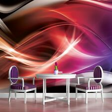 WALL MURALS WALLPAPER COVERINGS DECORATIONS NON WOVEN HOME ART ABSTRACTION 777VE