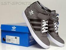 ADIDAS ORIGINALS FORUM UP W WOMENS HIGH HEEL GREY TRAINERS M22268 SIZES 4 to 7