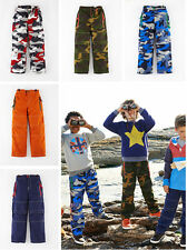 Brand New Mini Boden Boys Lined Skate Pants 3-12 years RRP£35