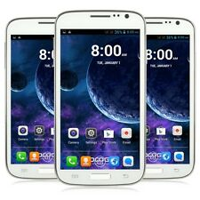 DOOGEE 5'' Android 4.2.2 Dual Core ROM 4GB Unlocked Dual Sim 3G+GSM Smartphone