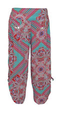 Quelque by FILO Paisley Print Resort Pants Brand New SIZES 8 10 12 14 16 18