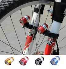 Sales Bicycle Waterproof Cycling Warning Light  Adjustable front fork HeadLight