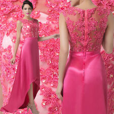 New HOT Long Prom Bridesmaid Homecoming Evening Formal Party Cocktail Prom Dress