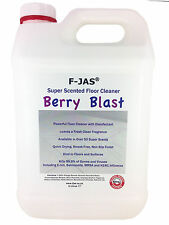 F-JAS® Super Scented Floor and Surface Cleaner, 2 Sizes, 50+ Fragrances