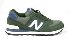 New Balance Men's Pennant ML574PTG in Green/White BNIB Sizes 8-13 Free Shipping