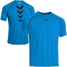 New 2014 Mens Under Armour NFL Combine Authentic Training Performance T-Shirt