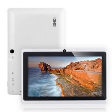 """Multi-Color 7"""" 8GB Tablet PC Google Android 4.2 Dual Core A23 1.5GHz Dual Camera"""