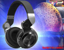 HiFi Bluetooth 4.1 Stereo Foldable Headphone MIC For Iphone Samsung Mobile Phone