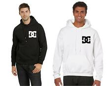DC HOODIES HOODY SKATER EXTREME SPORTS GIFT, FREE FAST POSTAGE