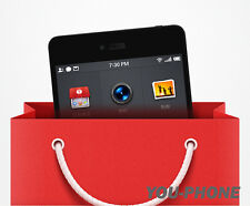 "New-Unlock-Smartisan T1, 5""/1080P FHD, Snapdragon 801/2GB-16/32GB 13MP Cam, 3G4G"