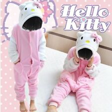 Hot !Cute Children's Christmas Kigurumi Cosplay Costume Animal Onesie Sleepwear