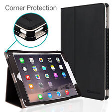 CaseCrown Bold Standby Pro Case for Apple iPad Air 2 with Hand Grip