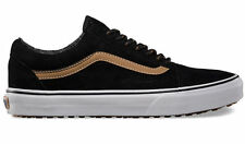 Vans Old Skool MTE Black/Tobacco Brown Skate Shoes Trainers
