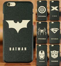 LOL Game Hero Pattern Cell Phone Case Cover For iPhone 4/4S/5/5S/6/6 Plus Free