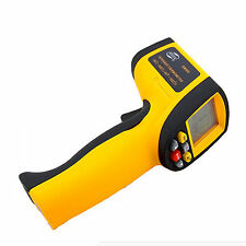 Mini Non-Contact LCD IR Infrared LCD Digital Thermometer Laser Gun GM700 GM900