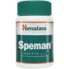 Himalaya Speman Tablets - Increases Sperm Count & Motility -  LOWEST  PRICE