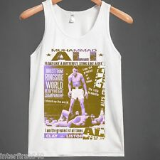 boxing, Muhammad ali t shirt, boxing, mike Tyson, muay thai, ufc, video games