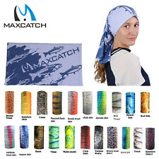 Beautifully Designed Seamless Headwear Scarf Bandana Multifuction Headwear