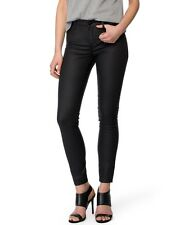 Riders by Lee Women's Jeans Bumster Vegas Stretch Color Black Rock BNWT