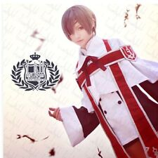 Black Butler Ciel Phantomhive Choir Canonicals Uniform Cosplay Costume