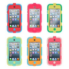 Survivor All-Terrain Heavy Duty Case + Belt Clip for iPod Touch (5th Gen)