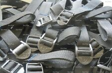 "Concept 2 Rowing Machine Foot Straps For all models  ""PAIR"" Rapid Delivery"