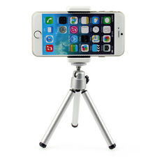 Universal 360° Telescopic Tripod Stand Mount Holder For Cellphone iPhone Camera